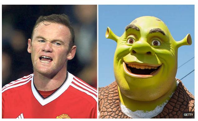 RooneyShrek