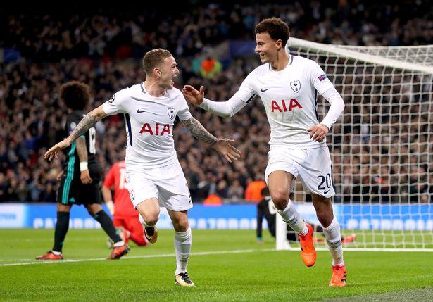 Tottenham-Hotspur-v-Real-Madrid-UEFA-Champions-League-Group-H-Wembley-Stadium